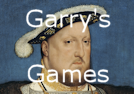 Garry's Games