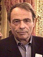 The late Pierre Bourdieu